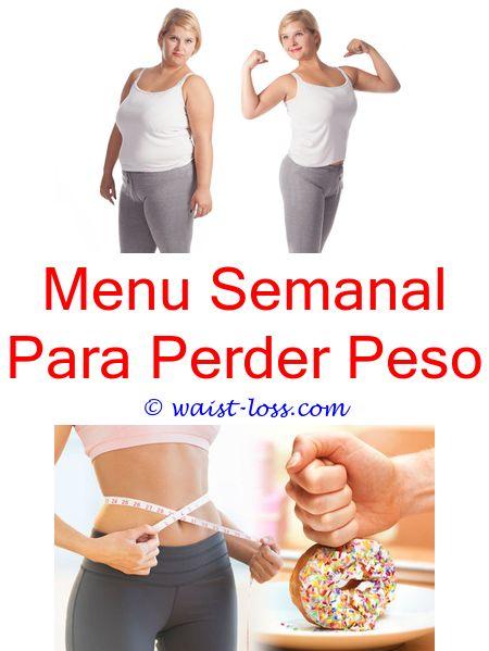 cambio radicale per perdere peso