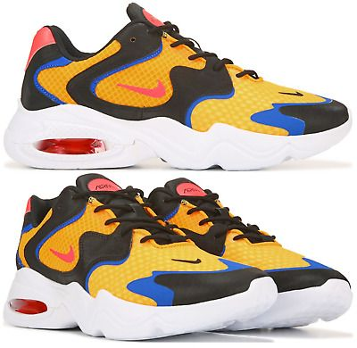 pasaporte Polémico vamos a hacerlo  Nike Air Max 2X Sneakers Men's Lifestyle Comfy Shoes   eBay   Comfy shoes,  Sneakers men, Sneakers