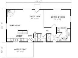 Image Result For Floor Plan For 20 X 40 1 Bedroom 1 Bedroom House Plans 20x40 House Plans 1 Bedroom House