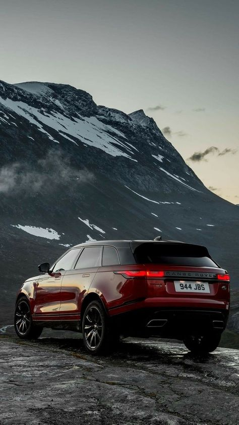 List Of Pinterest Rang Rover Velar Wallpaper Pictures