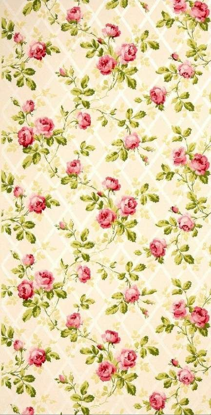 38 Ideas For Wallpaper Flowers Vintage Iphone Shabby Chic Flowers Shabbychic Vintage Wall Antique Wallpaper Flower Background Wallpaper Victorian Wallpaper