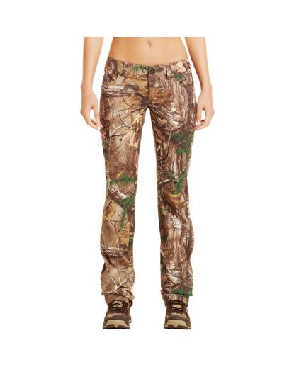 c79eeff35a5f4c Womens ScentBlocker® Sola™ WindTec™ 100-gram Thinsulate™ Insulation Pants,  Realtree Xtra | Women's Camo & Hunting Gear | Hunting clothes, Hunting pants,  ...