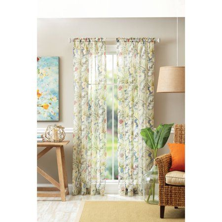 4d4dab33b60d84780b60829533816595 - Better Homes And Gardens 84 Inch Sheer Window Panel