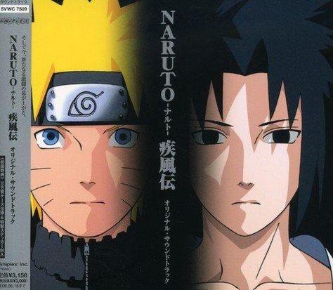 Naruto Shippuden - Default