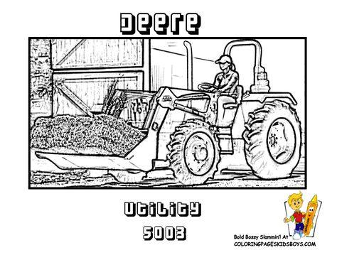 Beste Ausmalbilder Traktor Http Www Ausmalbilder Co Beste