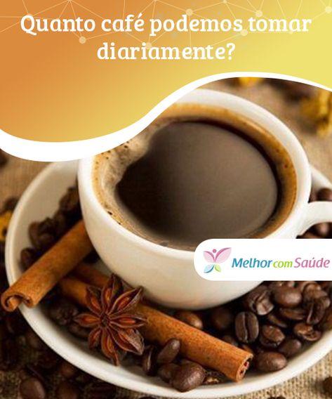Quanto #café podemos tomar diariamente?   Graças a ele podemos aguentar o #sono, #render mais no trabalhoeacordarcom o pé direito, mas afinal, quanto café podemos tomar #diariamente?