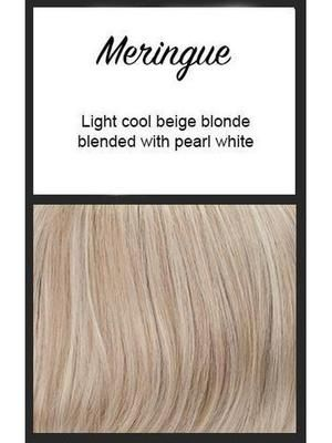 Color Swatch Showing Tony Of Beverly S Meringue Light Cool Beige