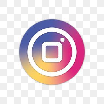 Instagram Logo Inverse Logo Clipart Instagral Logo Png And Vector With Transparent Background For Free Download Instagram Logo Logo Design Free Templates Logo Design Free