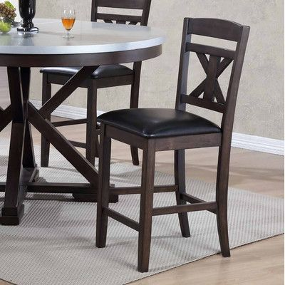 ECI Furniture Hamilton UV 24 Bar Stool Set