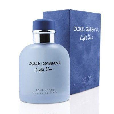 Dolce Gabbana Light Blue Pour Homme Eau De Toilette Best Fragrance For Men Perfume Hacks Men Perfume