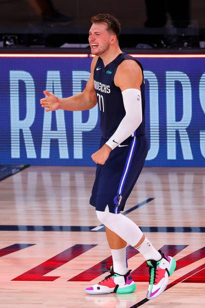 Mavericks Vs Clippers 2020 Game 4 Pictures And Photos Getty Images Mavericks Basketball Players Game 4