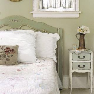 Vintage French Soul ~ | French Country Bedroom | Bedroom ...