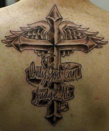 Pin En Man Tattoos