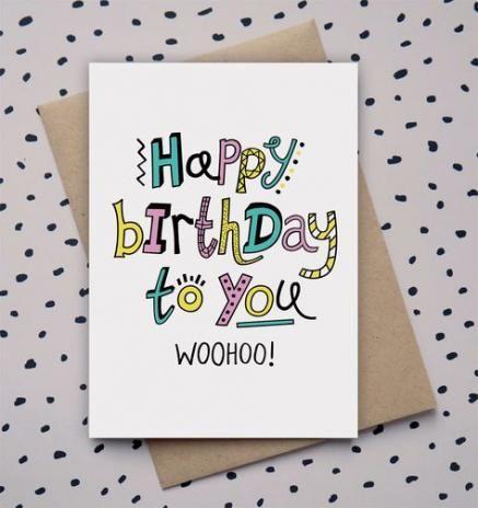 Best Birthday Happy Card Colour 39 Ideas Birthday Card Drawing Happy Cards Cool Birthday Cards