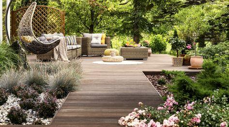 10 Garten Ideen Die Du Noch Nicht Kennst Lass Dich Inspirieren In 2020 Garten Garten Ideen Tom Garten