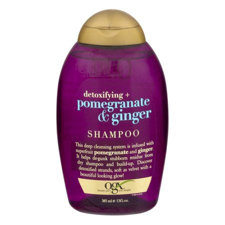 Beauty Shampoo Conditioner Ogx Shampoo
