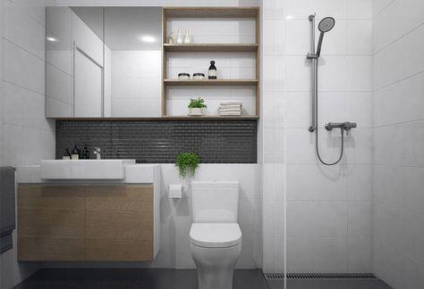 bathroom tiles bulging | bathroom interior design