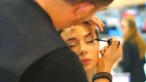 Makeup Artistry Courses In Visakhapatnam Fashion Designing Fashiondesigning Cosmetology Hair Hairdesigning M Makeup Course Artistry Makeup Beauty Parlor