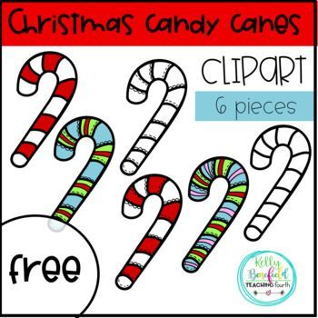19++ Candy canes clipart free ideas
