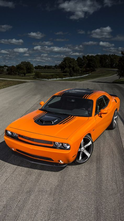 Dodge Challenger..Re-pin brought to you by agents of #carinsurance at #houseofinsurance in Eugene, Oregon