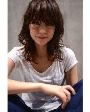 梨花みたいにカッコ可愛くなれる マッシュウルフのヘアカタログ All About オールアバウト ヘアスタイル ロブヘアスタイル 髪型