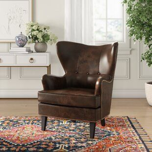 Beautiful Home Decor Beautifully Priced Wingback Chair Living