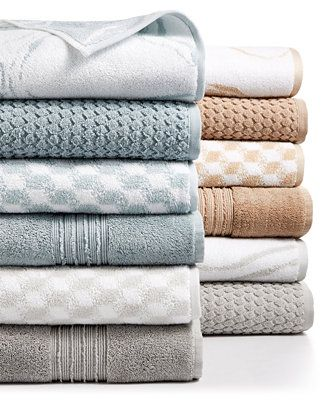 Hotel Collection Turkish 20 X 32 Tub Mat Bedding Bathroom Towels