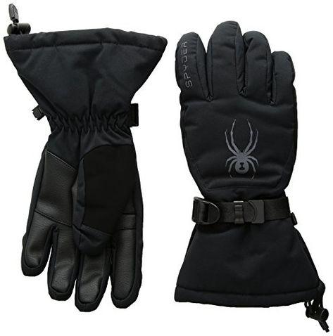 Spyder Boys Essential-Ski Gloves