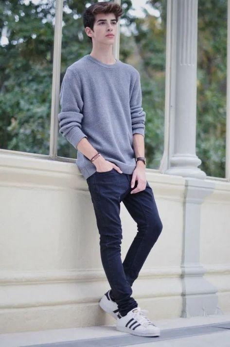 100 modern men's fashion styles that make you cooler