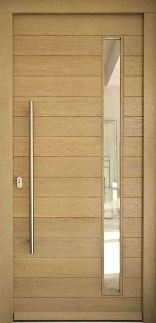 Main Bedroom Door Design 2020 Designs For Home Modern Wooden Doors Wooden Door Design Doors Interior Modern