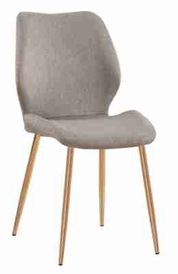 Chaise Candice Taupe Chaises But Chaise Salle A Manger Taupe