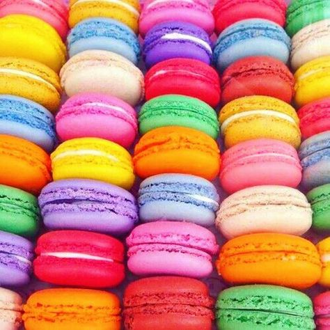8x12 FT Tea Party Vinyl Photography Backdrop,Colorful French Macaron Cookies with Different Flavors Delicious Sweets Cuisine Background for Baby Shower Bridal Wedding Studio Photography Pictures