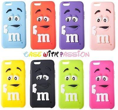 Handy Hulle Gummi Etui M M S 3d Schutzhulle Case Iphone 6 6s 5 5s 4 4s Handy Handyhullen Iphone 6 Iphone Handyhulle