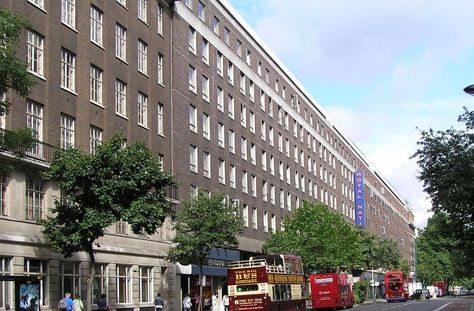 Royal national hotel london