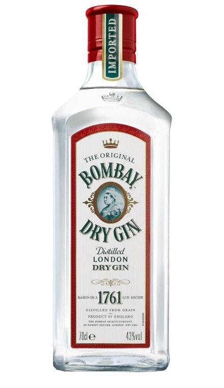 Gin Bombay Original Gin Dry Gin London Dry Gin Gin