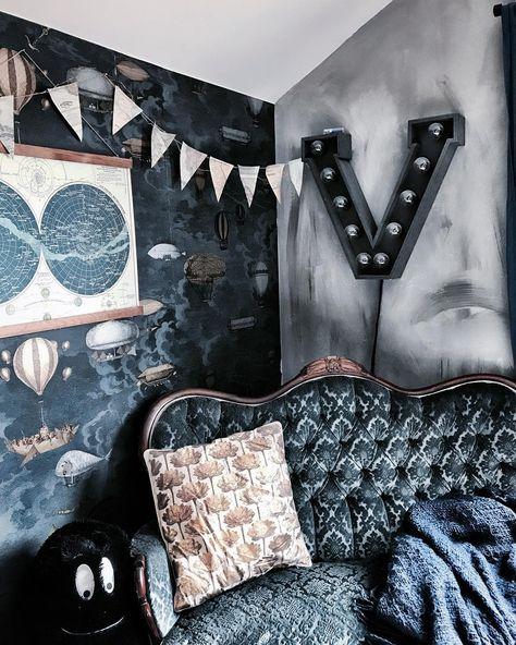 Cozyliving Room Colors: Natti Natti Fr N Villes Rum. Ikv Ll Ska Vi S Tta