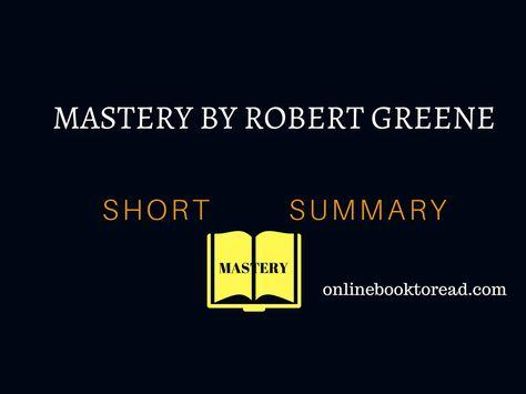 robert greene audio