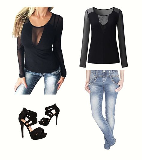 Pin auf Damen Outfit