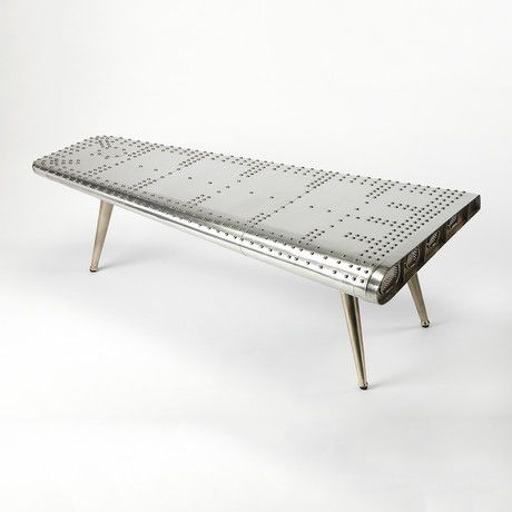 Keflakik Coffee Table Coffee Table Aluminum Furniture