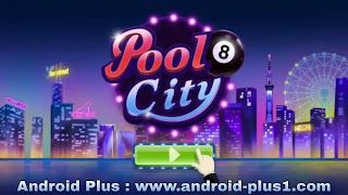 تحميل لعبة بلياردو سيتي Pooking Billiards City مجانا للاندرويد Android Plus Neon Signs Neon Ads