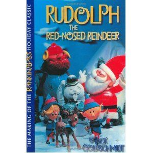 Rudolph The Red-Nosed Reindeer: The Making Of The Rankin/Bass Holiday Classic (Hardcover)  http://postteenageliving.com/amazon.php?p=0971308101