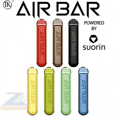 Air Bar Disposable Vpe Omg Flavor Entire Box Of 10 Sticks In 2020 Stick 10 Things Lychee