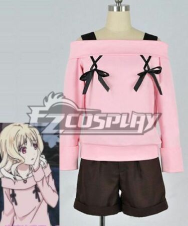 NEW DIABOLIK LOVERS Komori Yui Cosplay Costume Custom Made