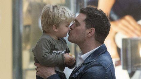 heeft Michael Buble dating David Foster de dochter Duitsland dating wetten