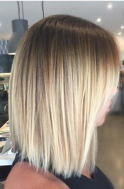 50 Best Blonde Hair Color Ideas For Short Haircuts In Summer 2019 Best Short Haircuts Balayage Hair Hair Styles Short Hair Styles