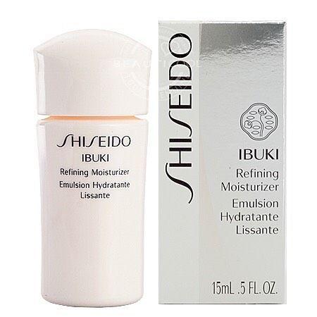 Pin Pa Shiseido