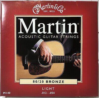 Martin M140 80 20 Bronze Acoustic Guitar Strings Light In 2020 Acoustic Guitar Strings Acoustic Guitar Guitar Strings