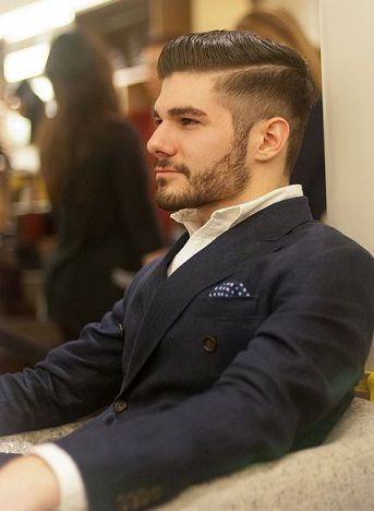 Best 25 Formal Hairstyles For Men In 2020 Styles At Life Beard Styles For Men Mens Hairstyles Mens Hairstyles Undercut