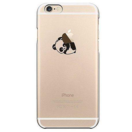 coque transparente motif iphone 6s | Iphone, Glitter iphone case ...