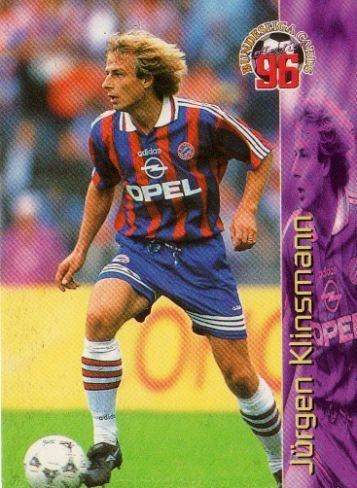 Image Result For Jurgen Klinsmann Bayern Munchen Jurgen Klinsmann Bayern Bayern Munich